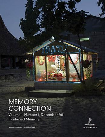 Volume 1, Number 1, December 2011